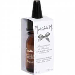 Recharge de parfum pour diffuseur électrique ou brûle-parfum senteur Marquise
