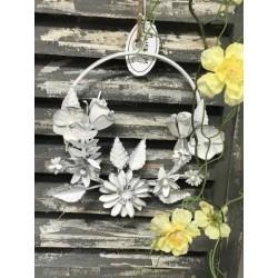 Couronne métal Romance - Petit modèle