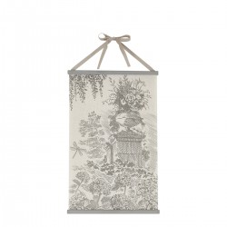 Toile Bosquet Royal
