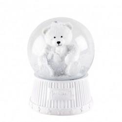 Boule à neige Ourson Royal