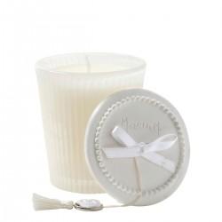 Bougie parfumée Les Intemporels 125 g - Poudre de Riz