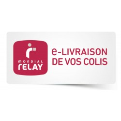 Frais de port 8€ (France)