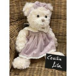 """Ours """" Cecilia Lila"""""""