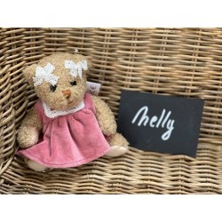 """Ours """"Nelly"""""""